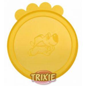 Trixie 3 couvercles pour boîte de nourriture, ø7 cm