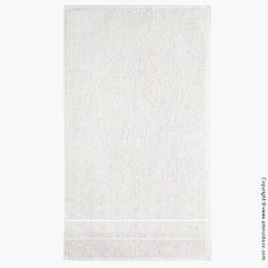 Hugo Boss Serviette de douche Plain Olivier Thevenon (70 x 140 cm)