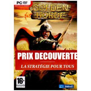 The Golden Horde sur PC