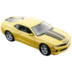 maisto 31173 chevrolet camaro ss rs 2010 echelle 1 18 comparer avec. Black Bedroom Furniture Sets. Home Design Ideas