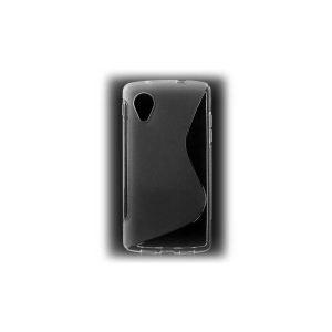 Amahousse 2805n5tr - Coque pour Lg Google Nexus 5