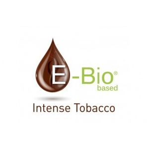 Smok-it E-liquide Intense Tobacco Biobased 16 mg