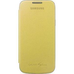 Samsung EF-FI919BY - Coque de protection pour Galaxy S4 mini