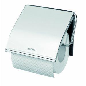 Brabantia Distributeur papier toilette rouleaux