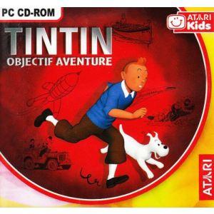 Image de Tintin Destination Aventure sur PC