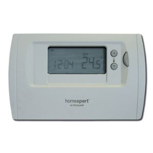 Aube Technologies THR870B - Thermostat programmable métal