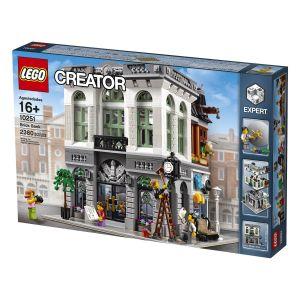 Lego 10251 - Creator : La banque de briques
