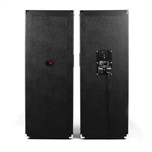 Electronic-Star Set Karaoke STAR-210A - Enceinte micro sans fil 1200W
