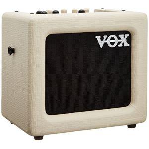 VOX Mini3 G2 - Combo à modélisation