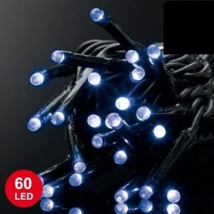 Guirlande lumineuse de Noël 60 LED (6m)