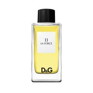 Dolce & Gabbana 11 La Force - Eau de toilette pour homme