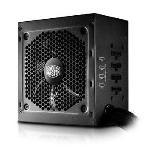 Cooler master G750M - Bloc d'alimentation PC modulaire 750W certifié 80 Plus Bronze