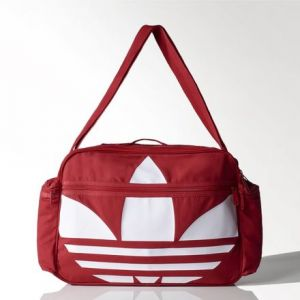 Adidas Airliner Canvas - Sac bandoulière
