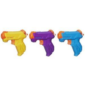Hasbro Nerf Super Soaker Zipfire 3 micro-pistolets à eau