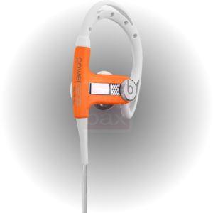 Beats By Dre Powerbeats - Écouteurs intra-auriculaire tour d'oreilles professionnel avec micro