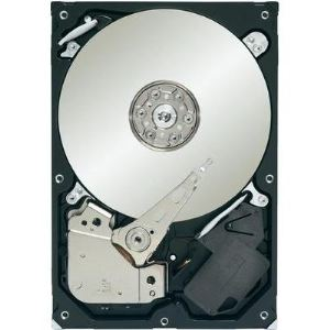 "Seagate ST2000NM0023 - Disque dur Constellation 2 To 3.5"" SAS 7200 rpm"