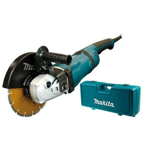 Makita GA9030KDX2 - Meuleuse filaire 230 mm 2400W