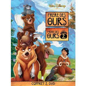 Frère des Ours 1 et 2