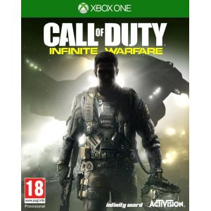Call of Duty : Infinite Warfare sur XBOX One