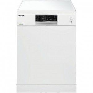 Brandt DFH13526 - Lave vaisselle 13 couverts