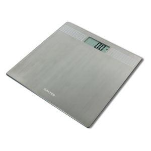Salter 9059 SS3R - Pèse-personne électronique