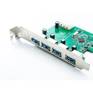 Controleur usb 3 0 comparer 510 offres - Carte controleur pci express 4 ports usb 3 0 ...