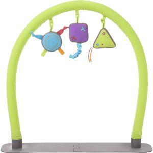Babymoov Arche d'éveil universelle pour Doomoo, transat et siège auto