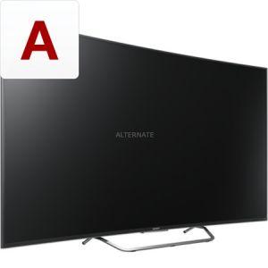 Sony KD-55S8005C - Téléviseur LED incurvé 4K 3D 140 cm Smart TV