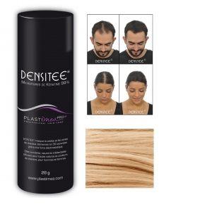 Densitee Solution anti-calvitie - Poudre densifiante blond foncé