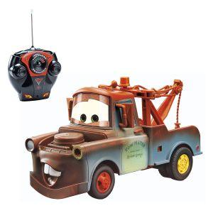Dickie Toys Voiture radiocommandée Cars Martin 1:24