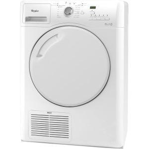 Whirlpool AZB 9220 - Sèche linge frontal à condensation 6 ème Sens 9 kg