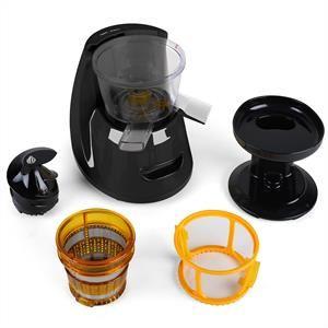 Klarstein Fruitpresso Slow Juicer - Centrifugeuse - Comparer les prix avec Touslesprix.com
