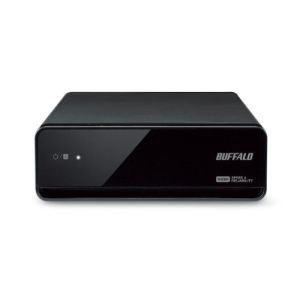 "Buffalo HD-AVS2.0U3-EU - Disque dur externe DriveStation Media 2 To 3,5"" USB 3.0"