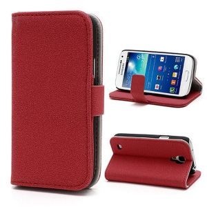 Phonewear SG4M-ETU-TV-008-B - Étui de protection pour Samsung Galaxy S4 mini