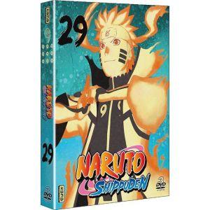 Naruto Shippuden Vol.29