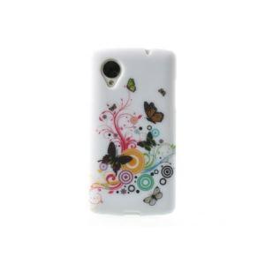 Phonewear PNX5-COQ-TV-009-A - Coque rigide pour Lg Nexus 5