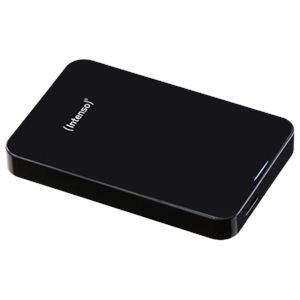 "Intenso 6023530 - Disque dur externe 2.5"" Memory Drive 500 Go USB 3.0"