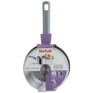 Tefal A6052915 - Casserole Envy inox 18 cm