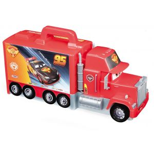 Smoby Camion Cars Carbone Mac Truck