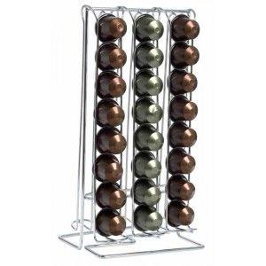 Porte capsules pour 48 capsules Nespresso