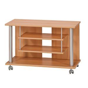 meuble tv hetre comparer 121 offres. Black Bedroom Furniture Sets. Home Design Ideas
