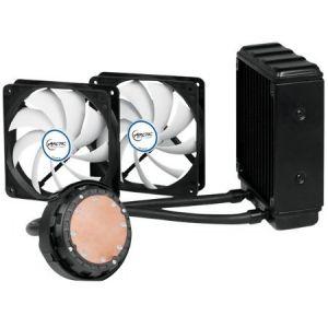 Arctic-Cooling Freezer 120 - Kit de Watercooling tout-en-un pour processeur