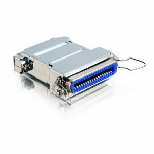 C2g 81506 - Adaptateur parralèlle 36 broches (F) / DB-25 (F) pour imprimante