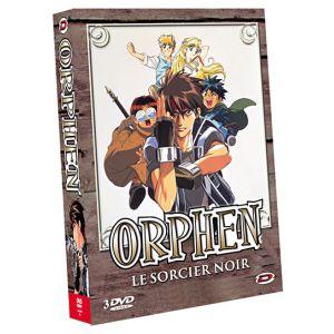 Orphen : Le sorcier noir - Volume 2