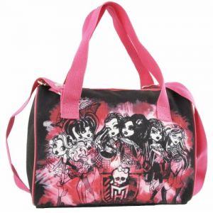 Vanity case souple Monster High