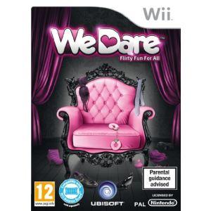 Petits Flirts Entre Amis sur Wii