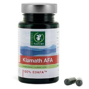 Boutique Nature Klamath AFA - Bien-être de l'organisme
