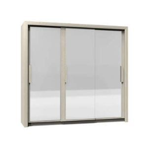 Armoire Perfect 3 portes (229 cm)