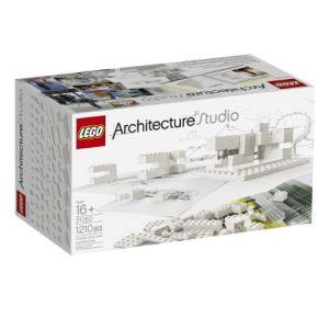 Lego 21050 - Architecture : Studio
