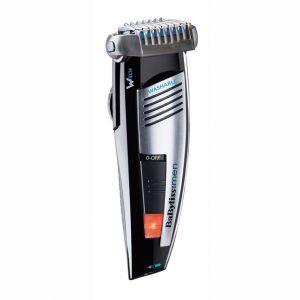 Babyliss E846E - Tondeuse à barbe 3D Control rechargeable